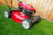 Spring Lawn Care in Kansas
